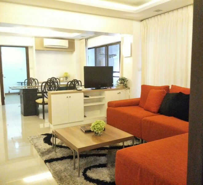 Big Condo for Sale at Phromphong in Yada Residential at Sukhumvit 39