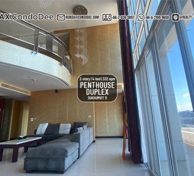 Luxury Bangkok Property tour