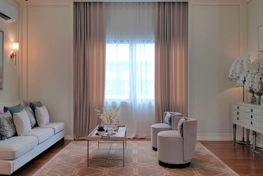 baan sansiri pattanakarn-livingroom-sale_rent (2)
