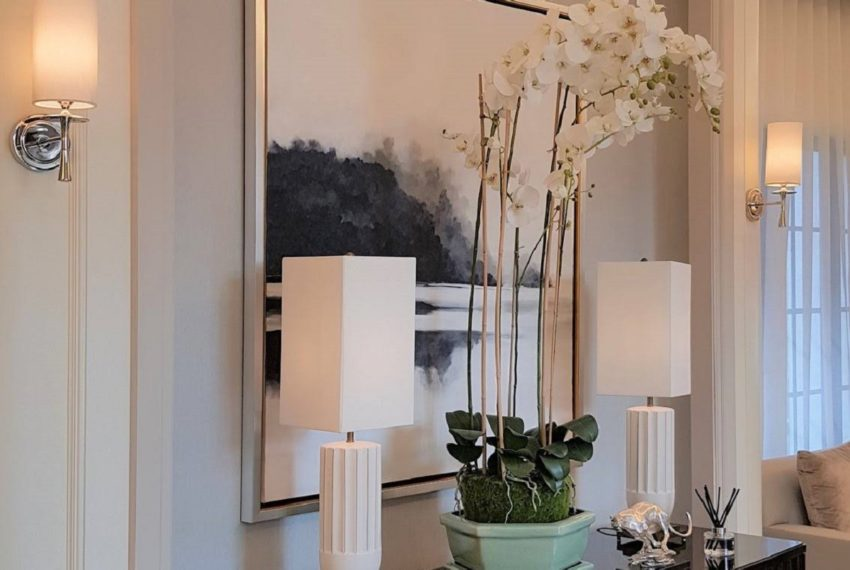 baan sansiri pattanakarn-livingroom-sale_rent7