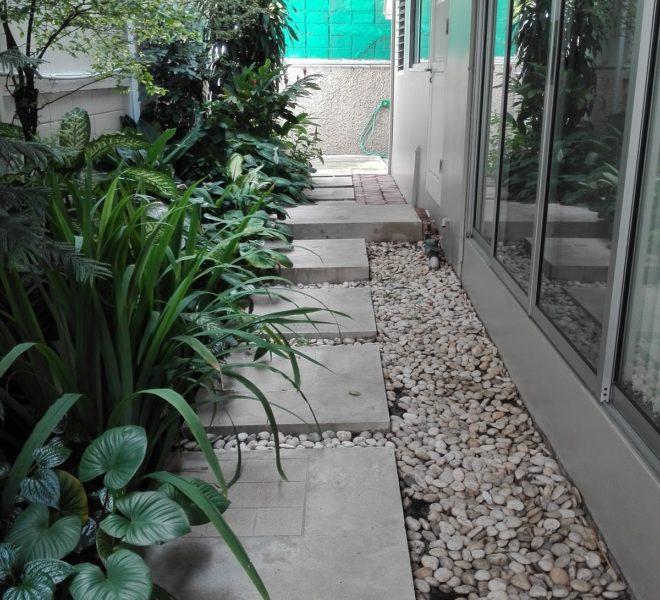 baanpakapun garden-rent