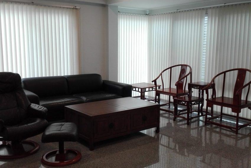 baanpakapun living room 3-rent