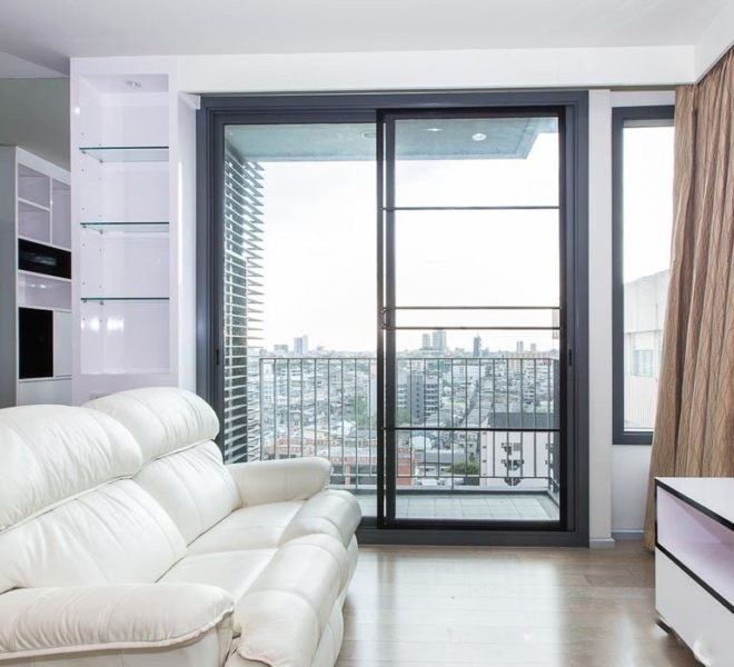 2-bedroom condo for sale near Ratchathewi BTS - mid-floor - Pyne by Sansiri