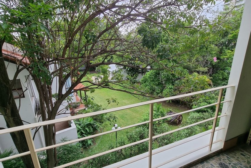 balcony 2 view