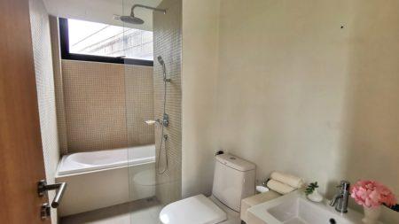 Bangkok condo near BTS Ploenchit for sale - 2-bedroom - low-rise - The Nest Ploenchit