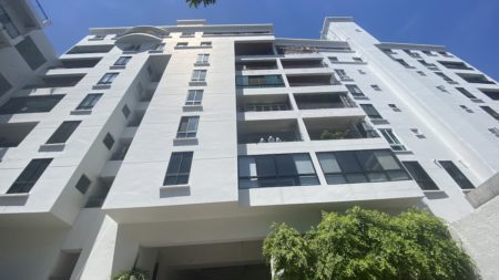 Icon II Bangkok Condominium in Thong Lo on Sukhumvit 55