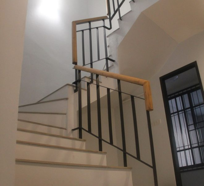 chicha castle -stair-Rent-Sale from Panitan