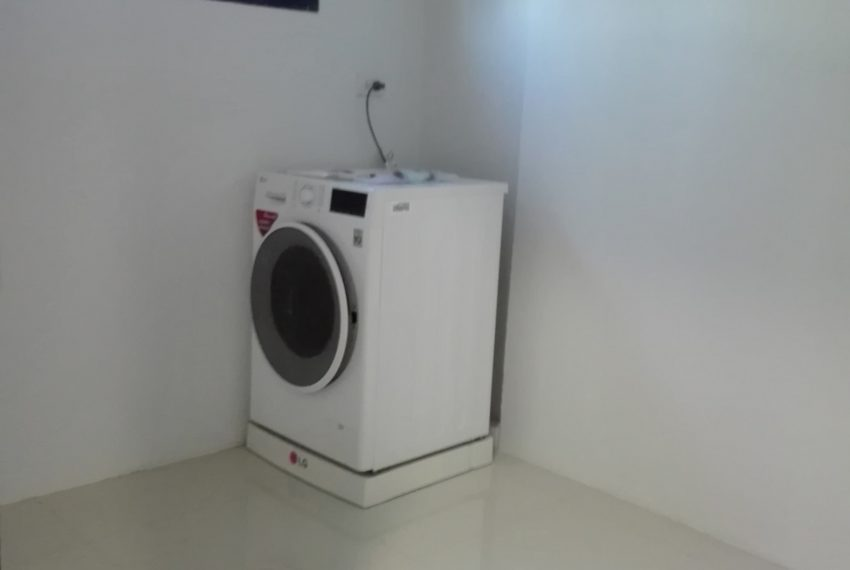 chicha castle -washing machine-Rent-Sale from Panitan