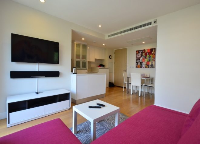 collezio Sathorn-Pipat 2b2b sale - Living Room