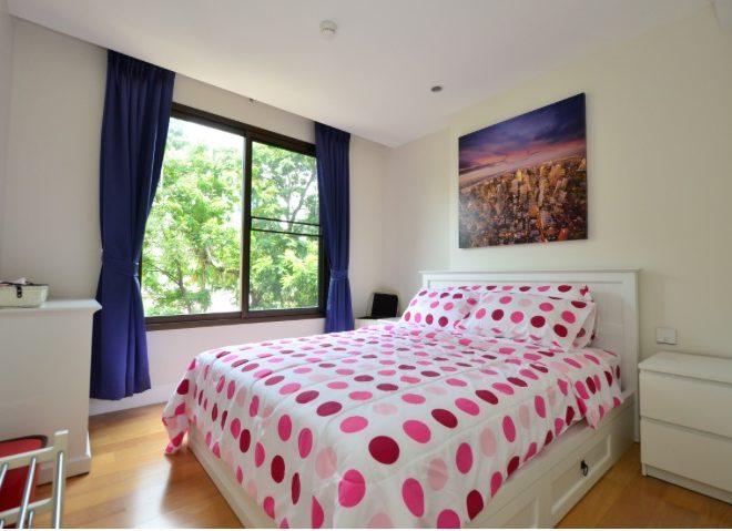 collezio Sathorn-Pipat 2b2b sale - Master Bedroom