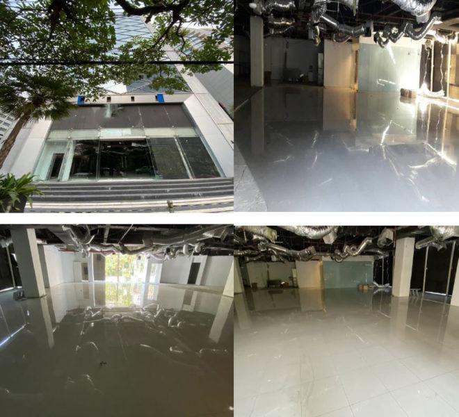 commercial rent in Asoke