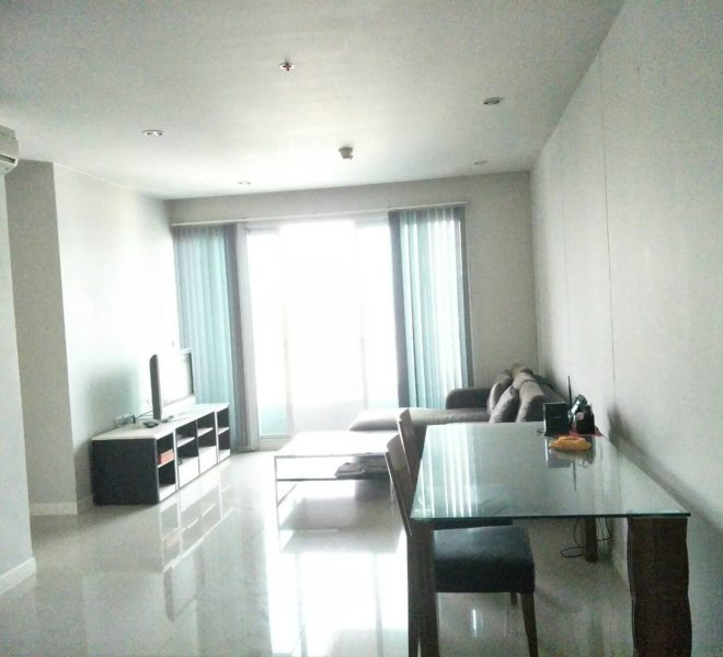 2-Bedroom Condo Sale in Circle Condominium on High Floor - Good Deal