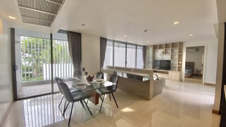 Large 2-bedroom Bangkok apartment for sale - pet-friendly - Downtown 49