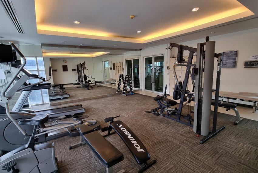 gym-b