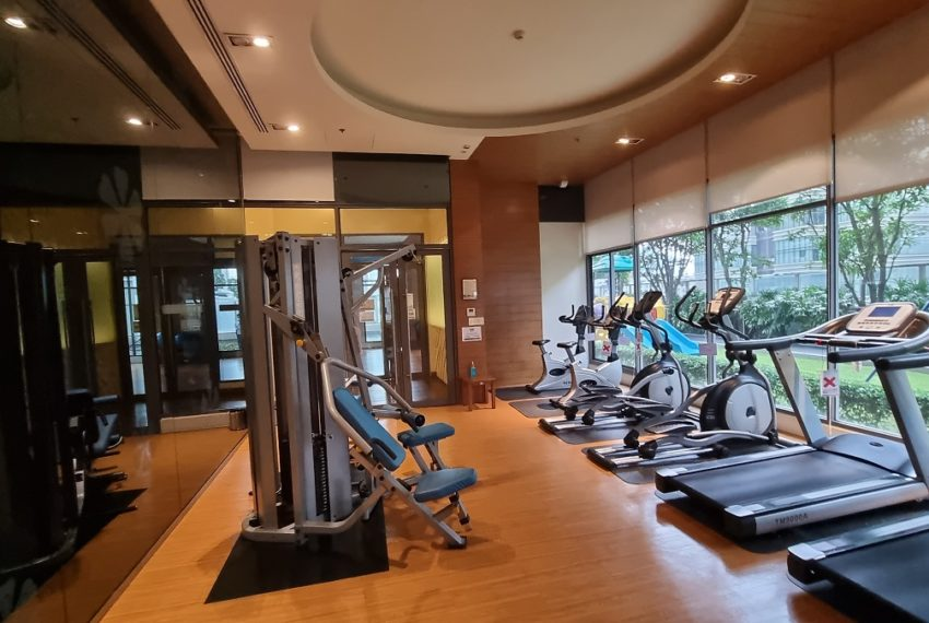 gym tower A