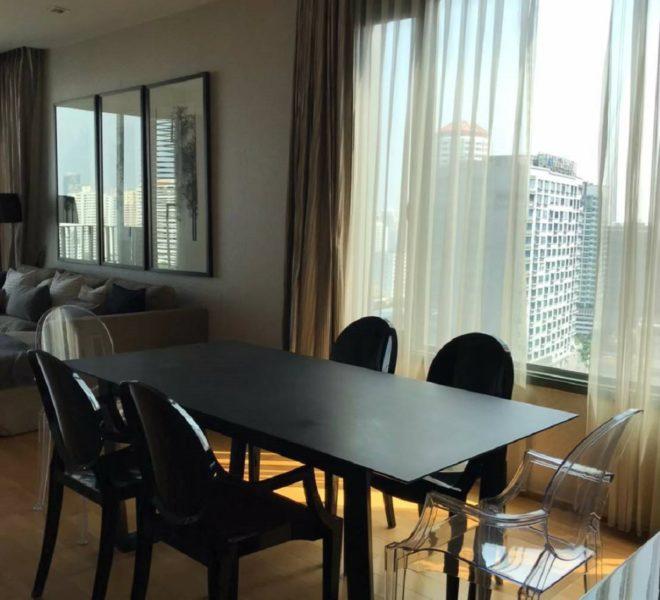 keyne by sansiri livingroom 3-Rent