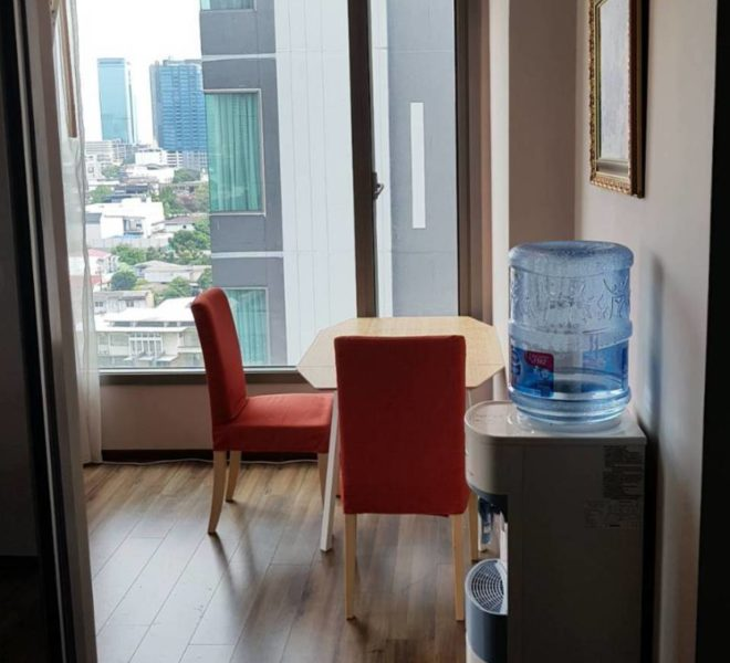 Apartment in Ekkamai 12 for sale - 1-bedroom - best price - Ceil by Sansiri condominium