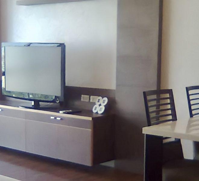 Sukhumvit condo for sale with tenant - 1-bedroom - The Trendy condo