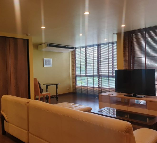 Large 1-bedroom condo for sale - pet-friendly - low-rise - Prime Mansion 3