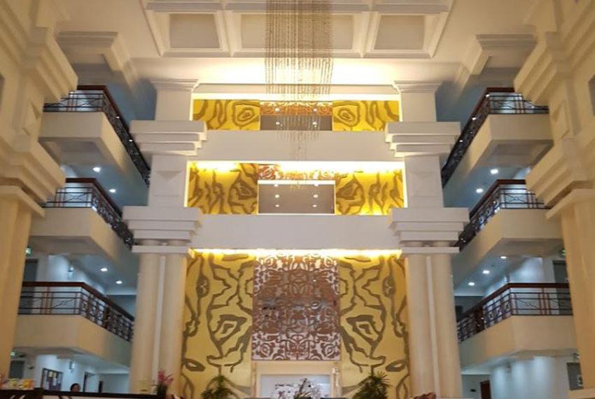 bangkok condo near bts