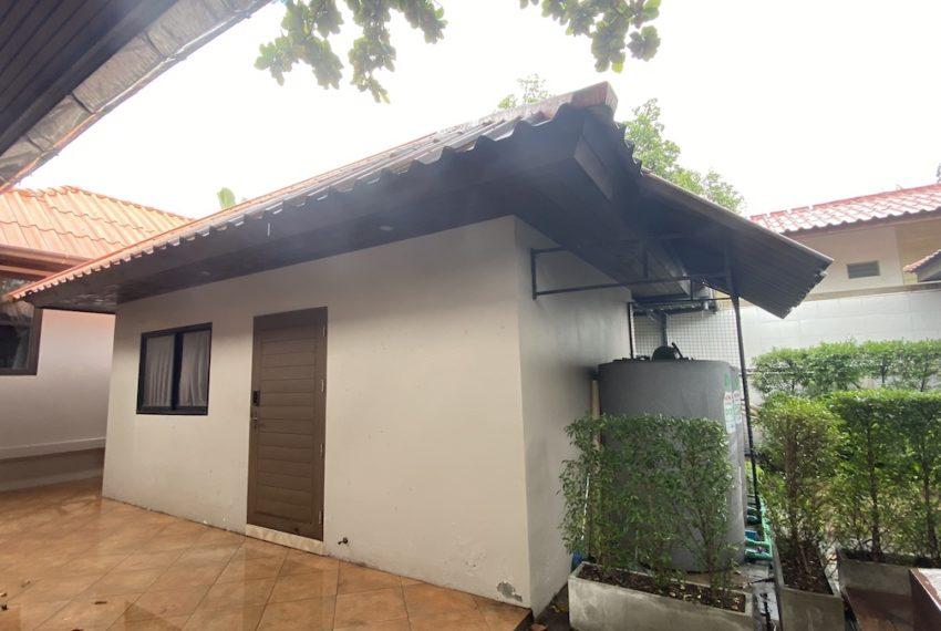 maids house