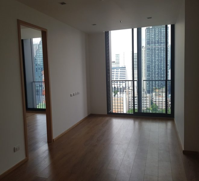 New condo for sale with promotion - 2-bedroom - foreign quota - Noble Be33