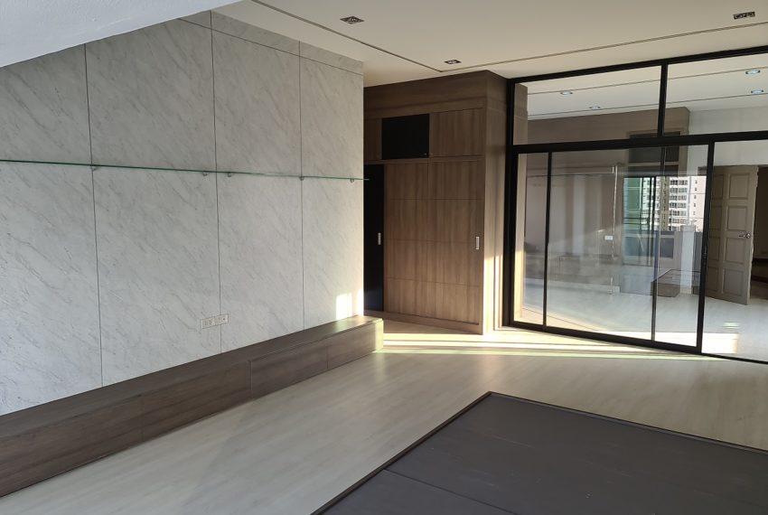 penthouse-duplex La Maison 22 - 2nd floor