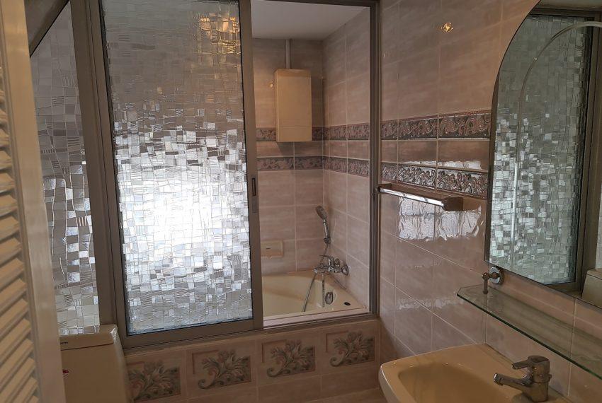 penthouse-duplex La Maison 22 - bathroom 2nd floor