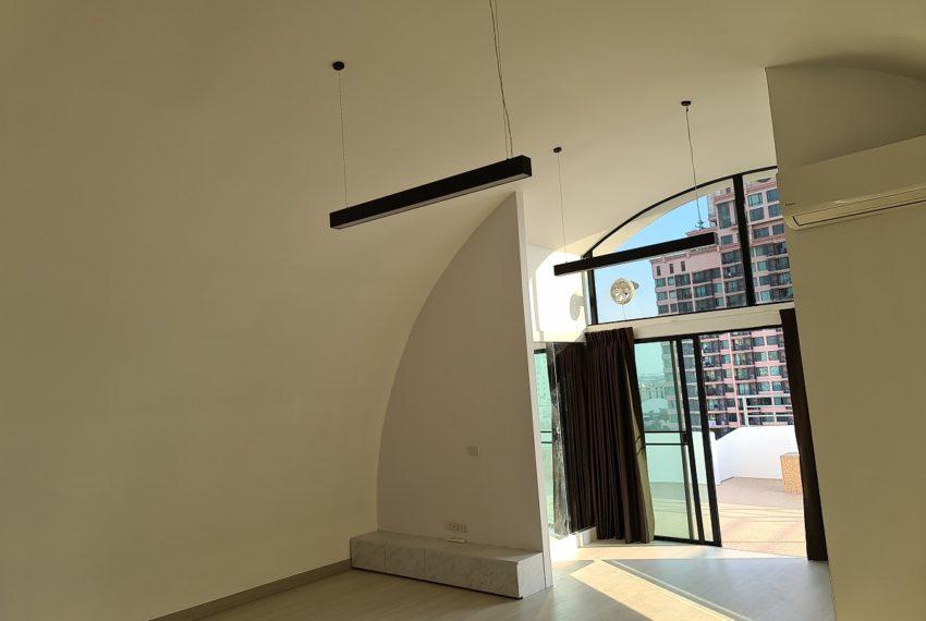 penthouse-duplex La Maison 22 - bedroom 1