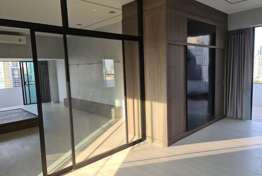 penthouse-duplex La Maison 22 - bedroom 2