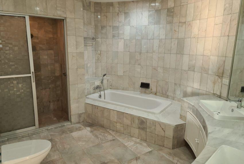 penthouse-duplex La Maison 22 - master bathroom