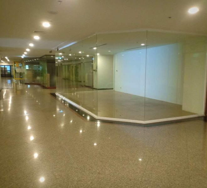 Phaholyothin Place Office for Sale Freehold office for sale