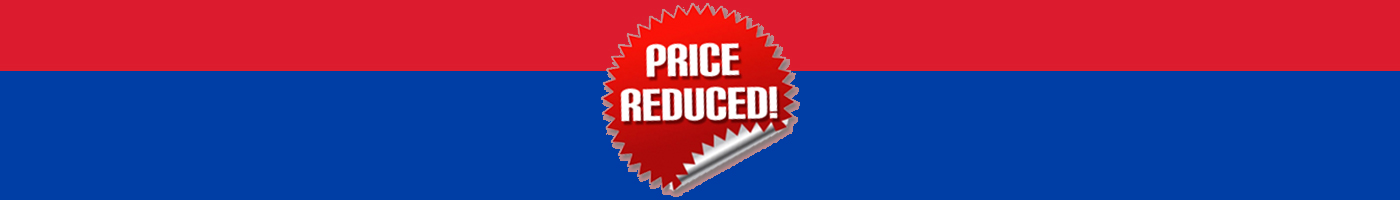 price for this property was reduced recently