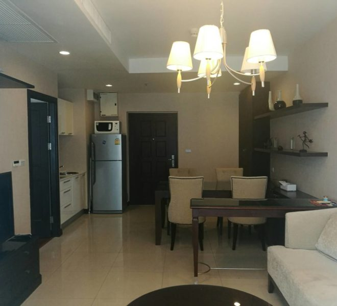 Condo 1-bedroom for Rent in The Prime 11 in Sukhumvit 11