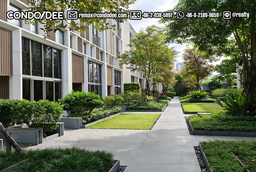 quarter 39 luxury penthouse in bangkok -4