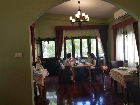 Italian restaurant in Bangkok for sale - established clientele - in the Midst of Asoke