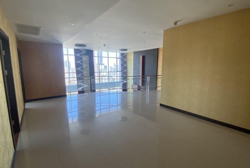 second floora