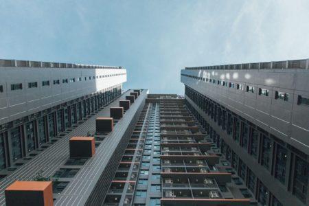 C Ekkamai New Bangkok Condominium in Sukhumvit 63