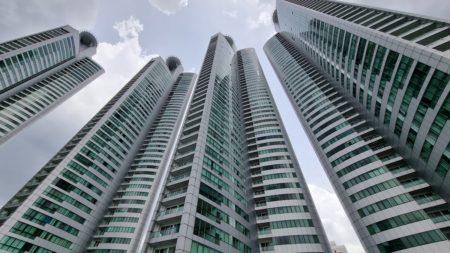 Millennium Residence high-rise luxury Bangkok condominium in Sukhumvit 20