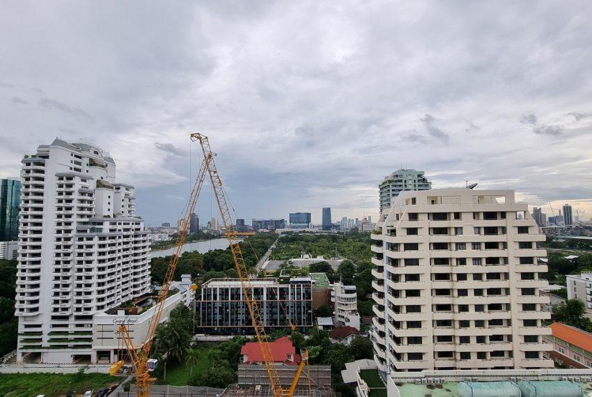 south view