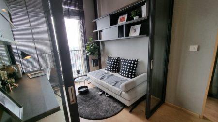 New Luxury Bangkok Penthouse - 3-Bedroom - FOREIGN QUOTA - Amazing View - Noble Be 19 Condominium Near BTS Asoke