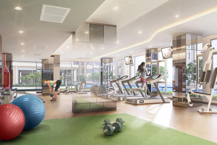 supalai-veranda-rama-9-fitness