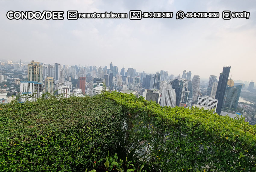 the esse Asoke - 43 floor view