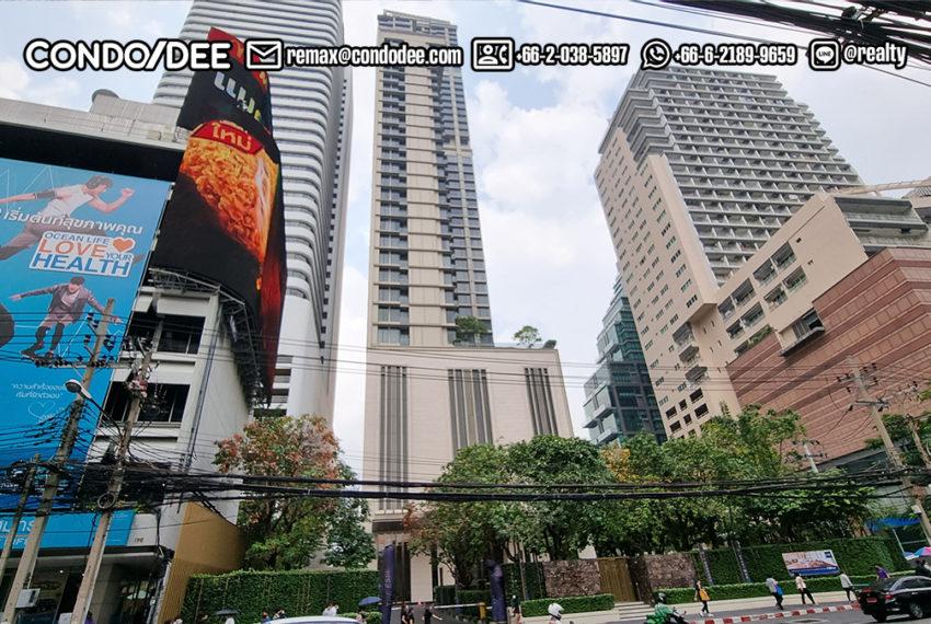 the esse Asoke - street view