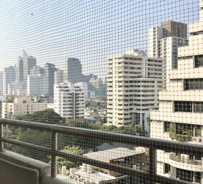 Full-sized Bangkok apartment for sale - 3-bedroom - mid-floor - Regent on the Park 3 - Sukhumvit 39