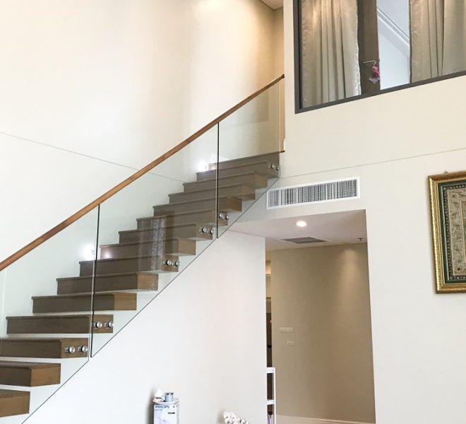 Luxury Property Sukhumvit 24 - Duplex - 3-Bedroom - High Floor - Bright Sukhumvit 24