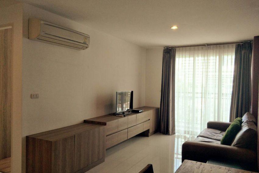 vogue sukhumvit 15 condominium 1-bedroom for sale - air conditioner