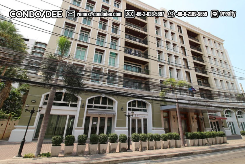 wattana-suite-condo-bangkok-building