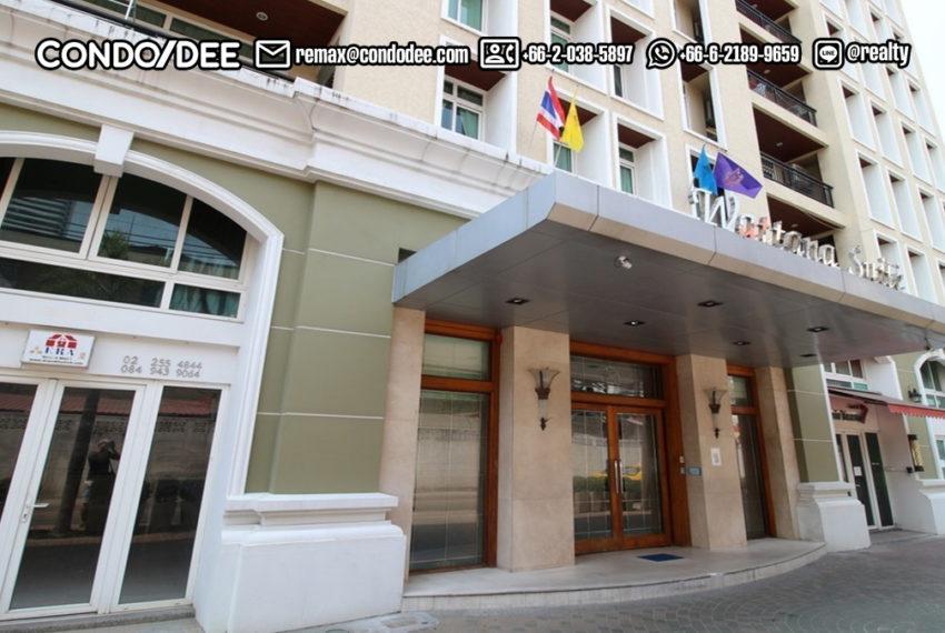 wattana-suite-condo-bangkok-entrance
