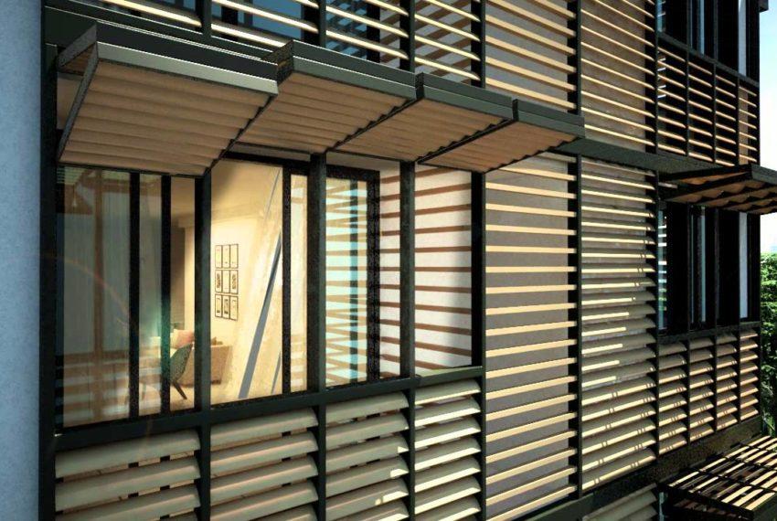 windowscircle rein sukhumvit 12 - lobby